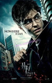 poster č.02016 Harry Potter