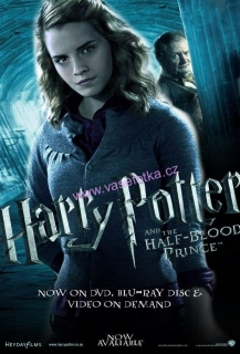 poster č.02019 Harry Potter - Hermiona