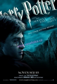 poster č.02021 Harry Potter