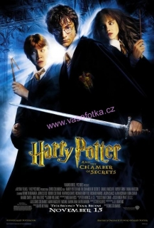 poster č.02022 Harry Potter