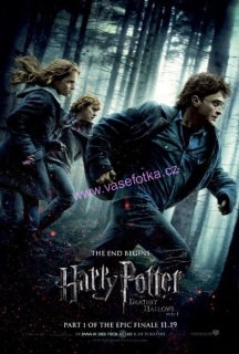 poster č.02023 Harry Potter