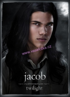 poster č.02035 Jacob Twilight